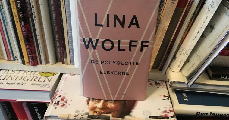 Sveriges nye stjerne sjarmerer. de polyglotte elskerne av lina wolff