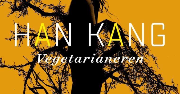 Prisvinnende roman om galskap. Vegetarianeren av Han Kang