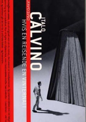 HVIS EN REISENDE EN VINTERNATT (1979) AV ITALO CALVINO