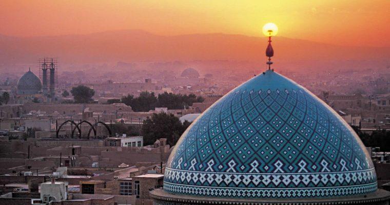 3 unike romaner fra Midtøsten