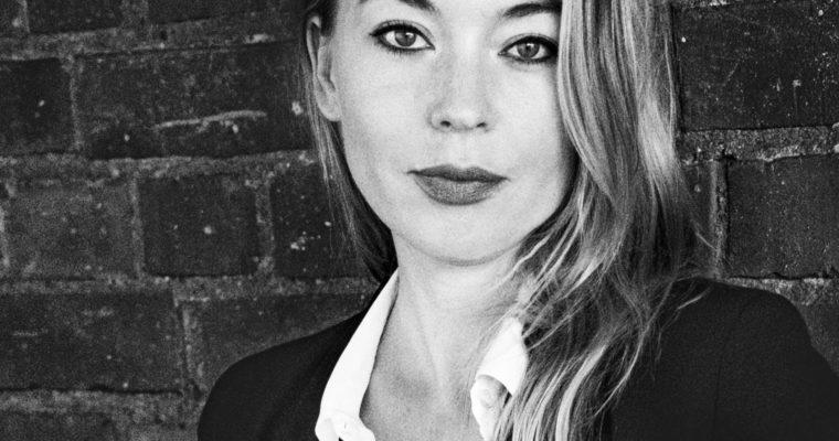 Fra arkivet: Karolina Ramqvist (2016)