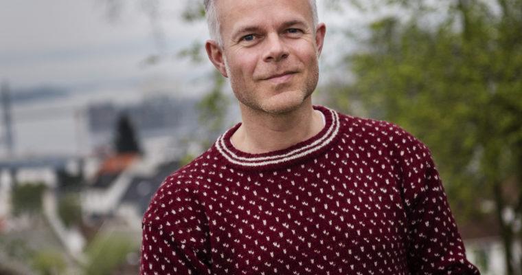skummelt om kjærlighet fra Tore Renberg