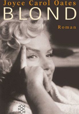 Kort om klassiker: Blond av Joyce Carol Oates